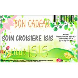 Bon cadeau Croisière Isis