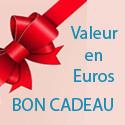à Offrir en euros